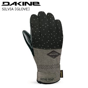 19 DAKINE Women's Silvia Glove KIK ダカイン シルビア グローブ 18-19 2019|extreme-ex