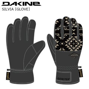 19 DAKINE Women's Silvia Glove SON ダカイン シルビア グローブ 18-19 2019|extreme-ex