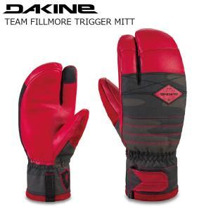19 DAKINE Team FillMore Trigger Mitt SMC ダカイン フィルモア トリガー ミトン グローブ 18-19 2019|extreme-ex