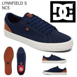 18SP DC Shoes LYNNFIELD S NC5 (DK CHOCOLATE) ディーシーシューズ リンフィールド ショップ限定 Sシリーズ SK8|extreme-ex