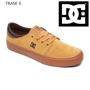 19FW DC Shoes TRASE S BNG(Begie) ディーシーシューズ トレース ショップ限定 Sシリーズ SK8|extreme-ex
