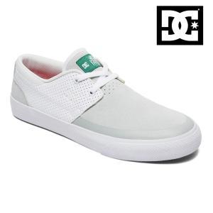 19SP DC Shoes WES KREMAER2 S WG5(WhiteGum) ディーシーシューズ ウエスクレーマー ショップ限定 Sシリーズ SK8|extreme-ex