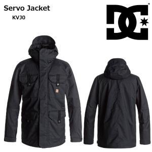 18 DC shoes SERVO  Jacket 2カラー ディーシー シューズ セルボ ジャケット 17-18 2017-18|extreme-ex