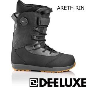 予約商品 21-22 DEELUXE ディーラックス ARETH RIN S3 PF アース リン CHACOAL サーモインナーライト メンズ レディース|extreme-ex