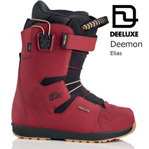 18 DEELUXE DEEMON TF Elias ディーラックス ディーモン サーモインナー 熱成型 スノーボード ブーツ 17-18 2017 2017-18|extreme-ex