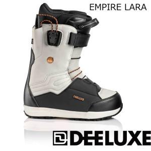 予約商品 20 DEELUXE EMPIRE LARA TF Boots DarkNight (W)...