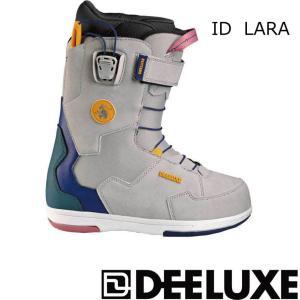 予約商品 20 DEELUXE ID LARA TF Boots SunFlower (W) ディー...