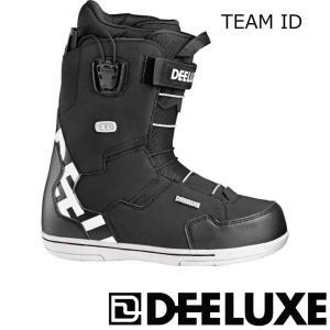 予約商品 21-22 DEELUXE ディーラックス TEAM ID TF チーム アイディー ティーエフ BLACK サーモインナーライト メンズ レディース|extreme-ex