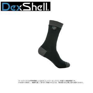 DexShell COOLVENT LITE Coolmax FX light weight inner クールマックスFX デックスシェル ソックス|extreme-ex