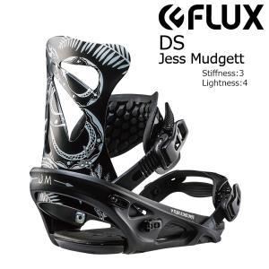 18 FLUX DS B/D J.Mudgett フラックス ディーエス スノーボード バインディング 17-18 2017-18|extreme-ex