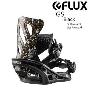 18 FLUX W GS B/D Black フラックス レディース ジーエス スノーボード バインディング 17-18 2017 2017-18|extreme-ex
