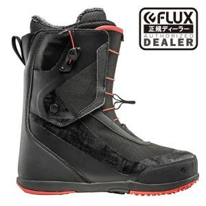 今だけ超特価 19-20 FLUX BOOTS フラックス ブーツ VR-SPD ブイアール スピード BK-RD ブラック レッド 27.5 28 メンズ スノーボードブーツ|extreme-ex