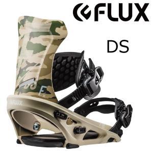 特典付 19 FLUX ビンディング DS Camo フラックス bindings ディーエス スノーボード 18-19 2018|extreme-ex