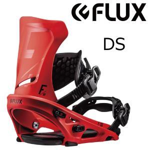 3大特典付 19 FLUX ビンディング DS Red フラックス bindings ディーエス スノーボード バインディング 18-19 2018|extreme-ex