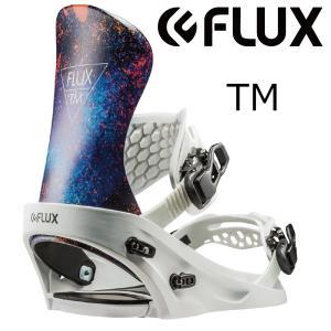 特典付 19 FLUX ビンディング TM Space フラックス binding チーム スノーボード 18-19 2018|extreme-ex