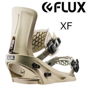 特典付 19 FLUX ビンディング XF Binding A.H. フラックス エックスエフ スノーボード 18-19 2018|extreme-ex