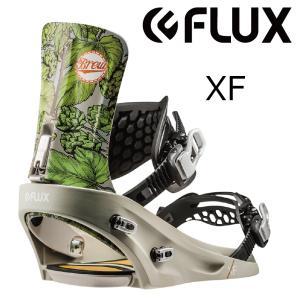 特典付 19 FLUX ビンディング XF Brew フラックス エックスエフ スノーボード 18-19 2018|extreme-ex