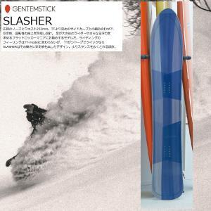 18 GENTEMSTICK SLASHER(17006)ゲンテンスティック スラッシャー フラットキャンバー フラットキャンバーシリーズ 17-18 2017-18|extreme-ex