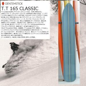 18 GENTEMSTICK T.T165CLASSIC(17002)ゲンテンスティック ティーティー165クラシック フラットキャンバー フラットキャンバーシリーズ 17-18 2017-18|extreme-ex