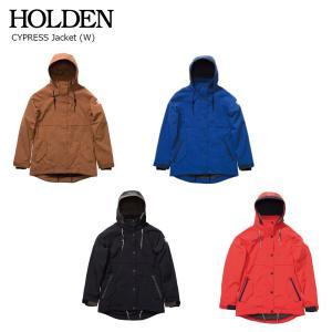19 HOLDEN CYPRESS Jacket (W) ホールデン サイプレス ジャケット スノーボードウエア 18-19 2018 19Snow|extreme-ex