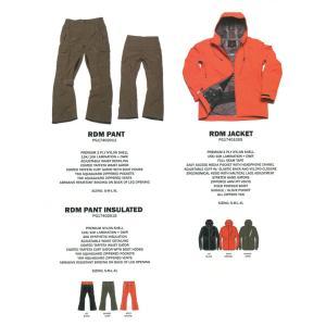 18 IFOUND RDM Jacket 3カラーアイファウンド アールディーエム ジャケット 17-18 2017-18|extreme-ex