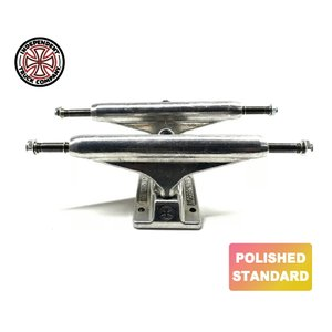 INDEPENDENT Trucks Polished Standard Stage11 HI インディペンデント トラック スケートボード スケボー SKATEBOARD|extreme-ex