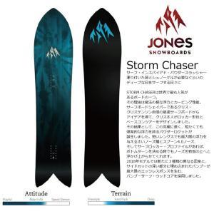 18 JONES STORM CHASER ジョーンズ ストーム チェイサー パウダー バックカントリー 17-18 2017-18|extreme-ex