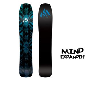 予約商品 5大特典付 19 JONES MIND EXPANDER ジョーンズ マインドエキスパンダー スノーボード 板 19Snow|extreme-ex