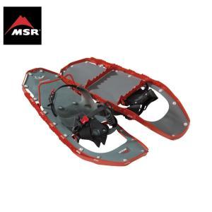 MSR Lightning Explore インターナショナルオレンジ 22inc&25inc&30inc エムエスアール ライトニング エクスプローラー スノーシュー|extreme-ex