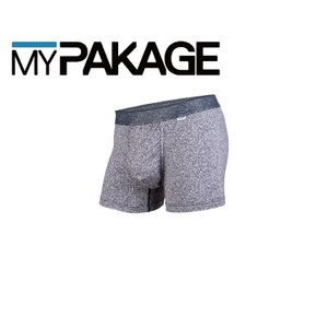 MyPakage WEEKDAY TRUNKS PRINT STATIC 股下3inch丈 マイパッケージ ボクサーパンツ キーホール MPWTP ポスト投函(メール便)|extreme-ex