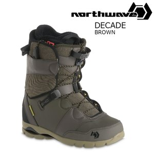 18 NORTH WAVE DECADE S Boots B...