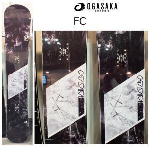 4大特典付 19 OGASAKA FC 7サイズ オガサカ エフシー セミハンマーヘッド 19Snow スノーボード 18-19|extreme-ex