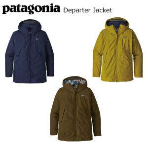 19 PATAGONIA Departer Jacket パタゴニア デパーター ジャケット スノーボードウエア 18-19 2018 19Snow|extreme-ex