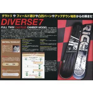 18 RICE28 DIVERSE7 5サイズ キャンバー ツイン ライス28 デバース 17-18 2017-18|extreme-ex