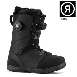 緊急入荷 20-21 RIDE Boots ライド ブーツ (W) HERA BOA ヘラ ボア Black ダブルボア メンズ スノーボードブーツ レディース|extreme-ex
