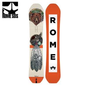予約商品 5大特典付 19 ROME BJORN NATIONAL ローム ナショナル スノーボード 板 19Snow スノーボード 18-19|extreme-ex