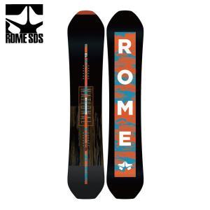 予約商品 5大特典付 19 ROME NATIONAL ローム ナショナル スノーボード 板 19Snow スノーボード 18-19|extreme-ex
