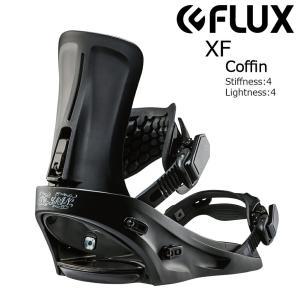 18 FLUX XF B/D Coaffin フラックス エックスエフ スノーボード バインディング 17-18 2017 2017-18|extreme-ex