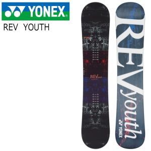 3大特典付 18 YONEX REV YOUTH ミットナイトブラック (RY17) 4サイズ ヨネックス レブユース オールマウンテン カービィング パイプ 17-18|extreme-ex