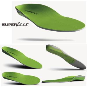 SUPERFEET GREEN スーパーフィート グリーン カットして使うインソール インソールスニーカー 靴 靴ケア用品・アクセサリ インソール(中敷)|extreme-ex