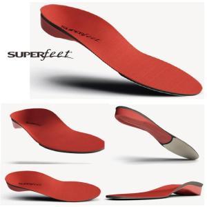 SUPERFEET REDHOT スーパーフィート レッドホット カットして使うインソール インソールスニーカー 靴 靴ケア用品・アクセサリ インソール(中敷)|extreme-ex