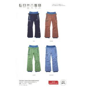 18 TRITON BASIC CRAGO Pant GORE WINDTSTOPPER 3カラー トライトン ベーシック カーゴ パンツ 17-18 2017-18|extreme-ex