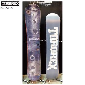 予約商品 5大特典付 19 TORQREX GRATIA 6サイズ トルクレックス グラティア キャンバー 19Snow スノーボード 18-19|extreme-ex