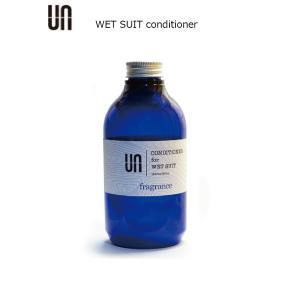 UN CONDITIONER for WET SUIT (ウェットスーツ専用柔軟剤)16.9floz/500ml アン コンディショナー|extreme-ex