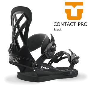 18 UNION CONTACT PRO  B/D Black ユニオン コンタクトプロ スノーボード バインディング 17-18 2017 2017-18|extreme-ex