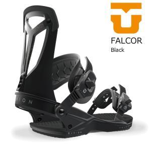 18 UNION FALCOR B/D Black ユニオン ファルコア スノーボード バインディング 17-18 2017 2017-18|extreme-ex
