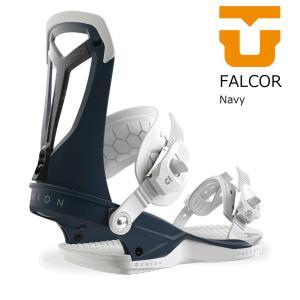 18 UNION FALCOR B/D Navy ユニオン ファルコア スノーボード バインディング 17-18 2017 2017-18|extreme-ex