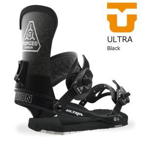18 UNION ULTRA B/D Black ユニオン ウルトラ スノーボード バインディング 17-18 2017 2017-18|extreme-ex