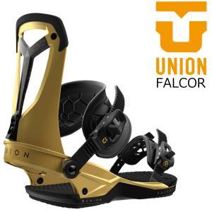 予約商品 3大特典付 19 UNION FALCOR B/D Gold ユニオン ファルコア スノーボード バインディング 18-19 2018 extreme-ex