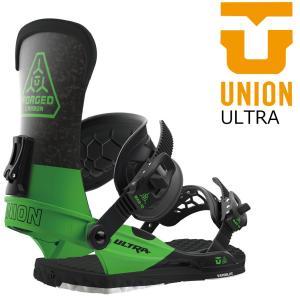4大特典付 19 UNION ビンディング ULTRA Binding Green ユニオン ウルトラ スノーボード バインディング 18-19 2018 snowboard|extreme-ex